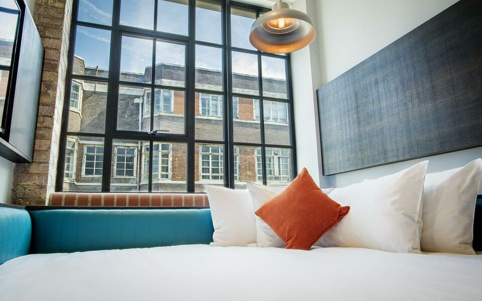 New Road Hotel, London (3)