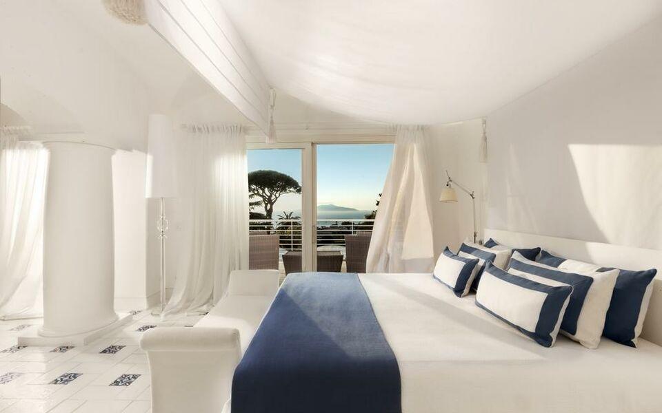 Capri Palace, Anacapri, Italien