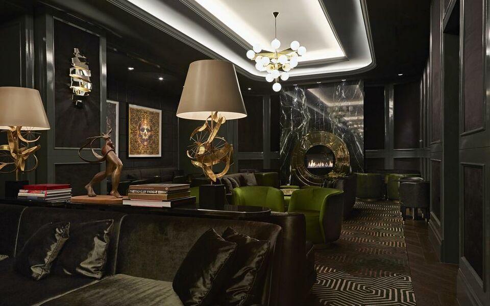Bisha hotel toronto a design boutique canada