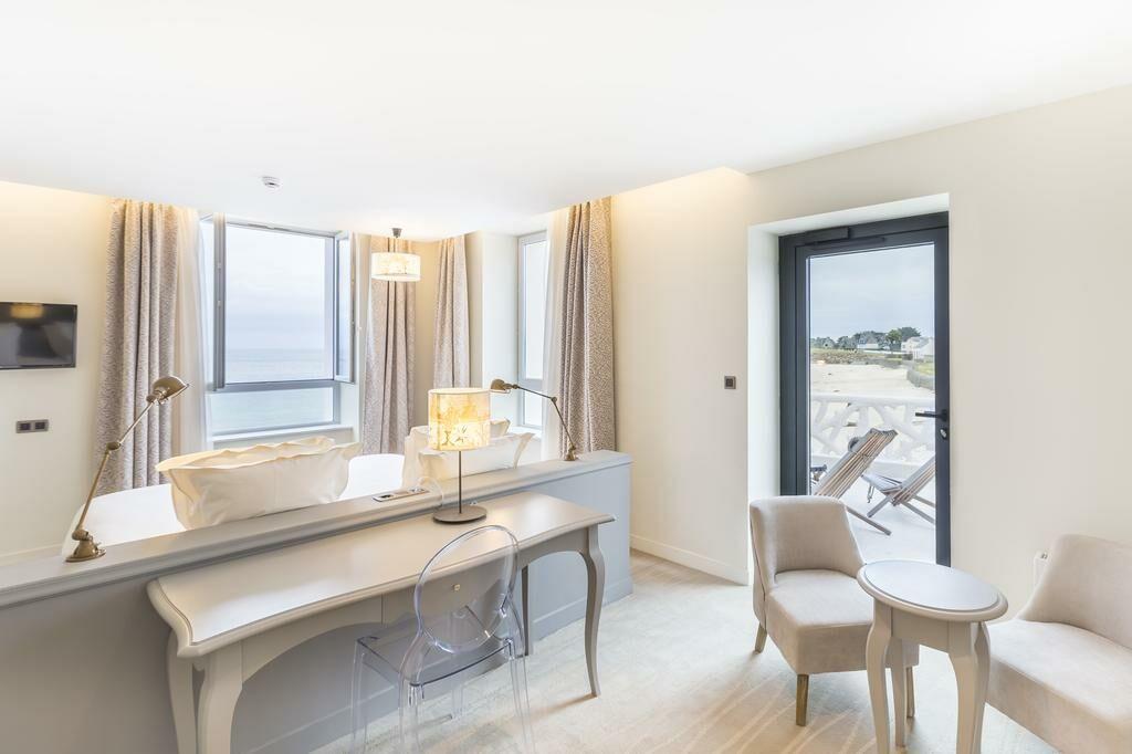relais du silence h tel de la mer a design boutique hotel brignogan plage france. Black Bedroom Furniture Sets. Home Design Ideas