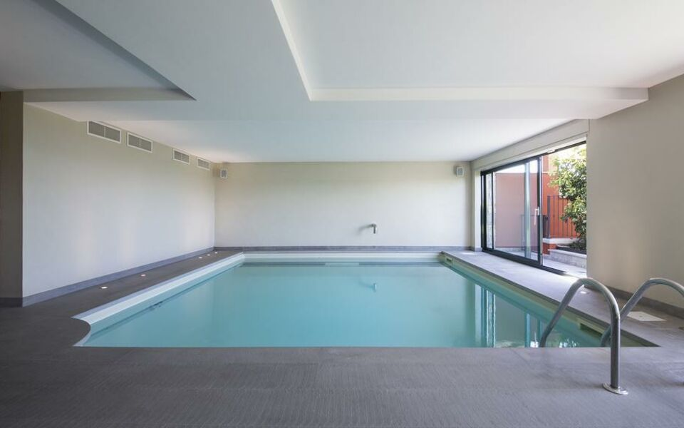 My apartment with pool, Como (3)