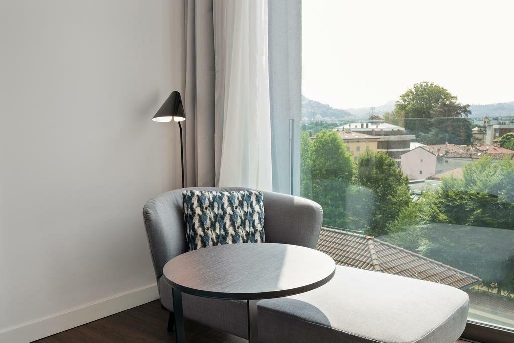 Hilton Lake Como A Design Boutique Hotel Como Italy
