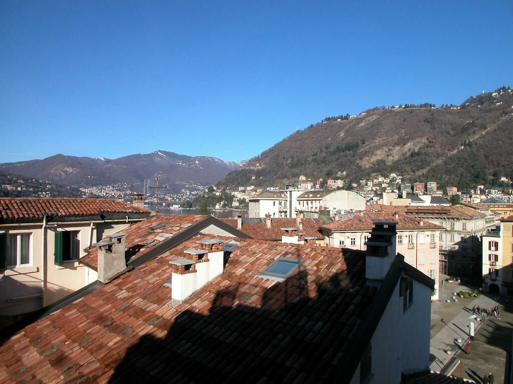 Posta design hotel como italien for Designhotel italien