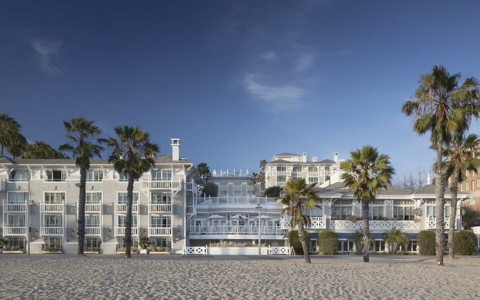 Shutters On The Beach, Los Angeles (2)