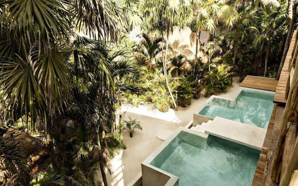 La Valise Tulum A Design Boutique Hotel Tulum Mexico