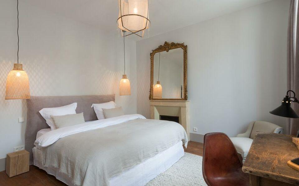 logis de la cad ne saint emilion france my boutique hotel. Black Bedroom Furniture Sets. Home Design Ideas