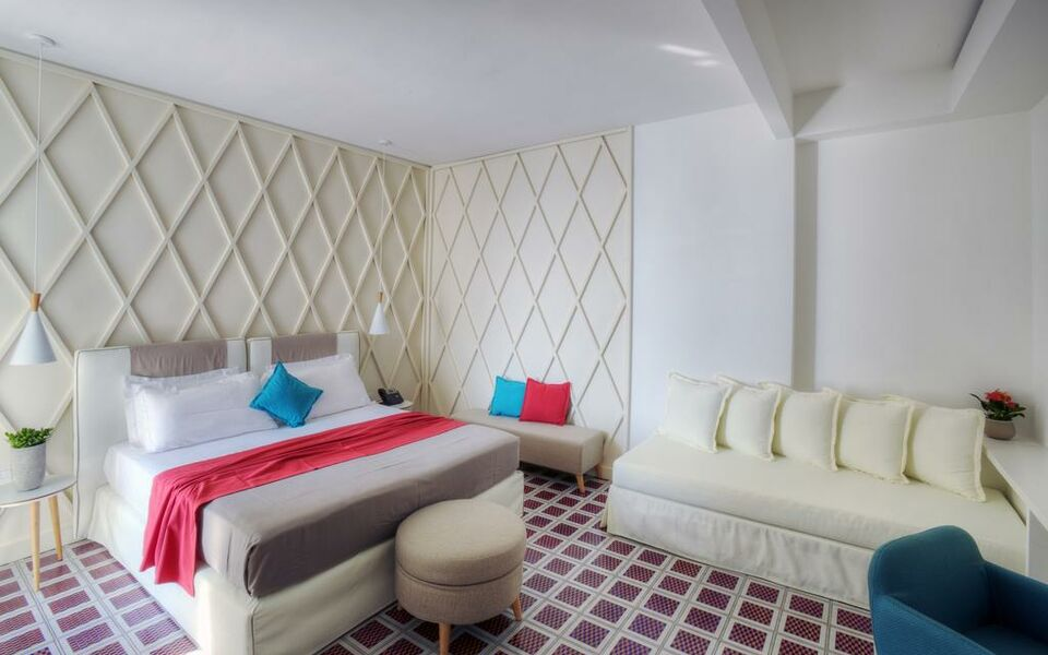 Grand hotel riviera cdshotels a design boutique hotel santa