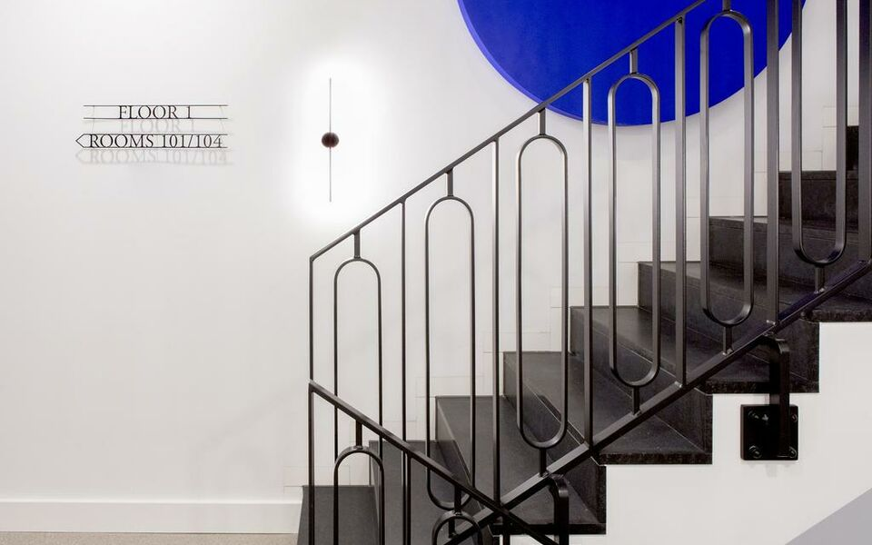 the fritz d sseldorf k nigsallee a design boutique hotel d sseldorf germany. Black Bedroom Furniture Sets. Home Design Ideas