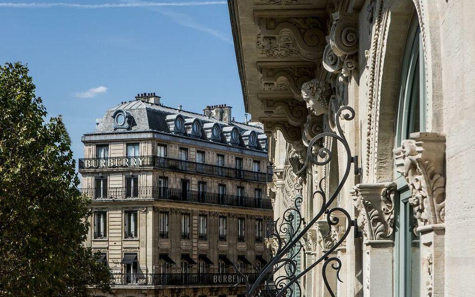 Fauchon l 39 hotel paris frankreich for Frankreich hotel paris