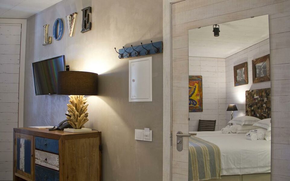 Surfers Lodge Peniche, Baleal (3)