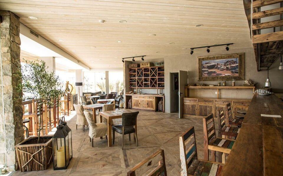 Surfers Lodge Peniche, Baleal (6)