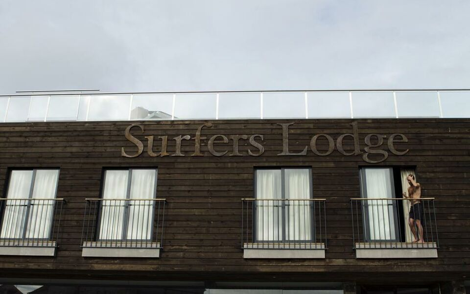 Surfers Lodge Peniche, Baleal (7)
