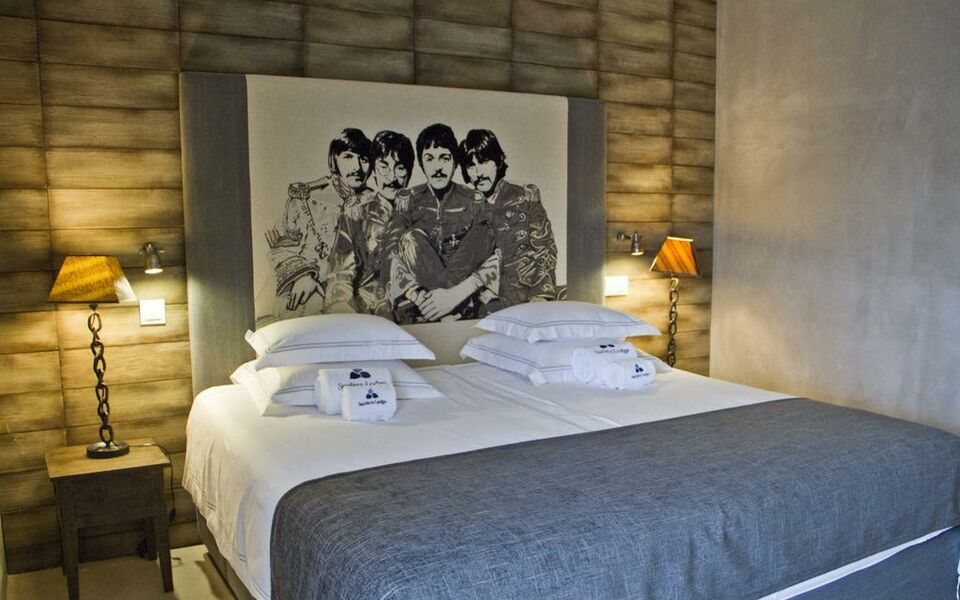 Surfers Lodge Peniche, Baleal (8)