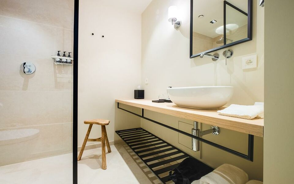Hotel FRANQ, Antwerp, City center - Antwerp (5)