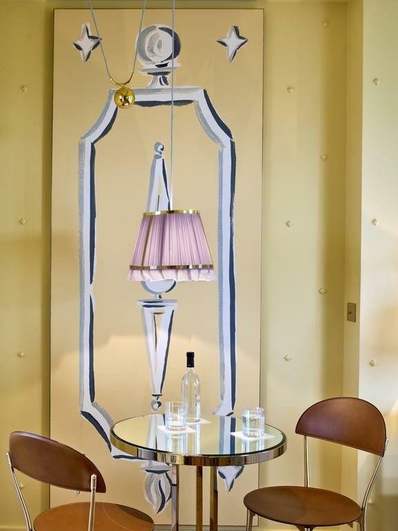 9 Confidentiel, a Design Boutique Hotel Paris, France