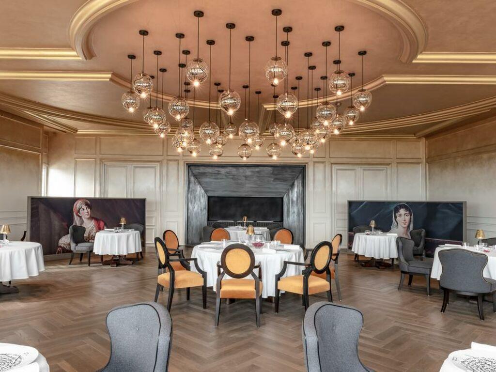 Royal Champagne Hotel Spa A Design Boutique Hotel Champillon