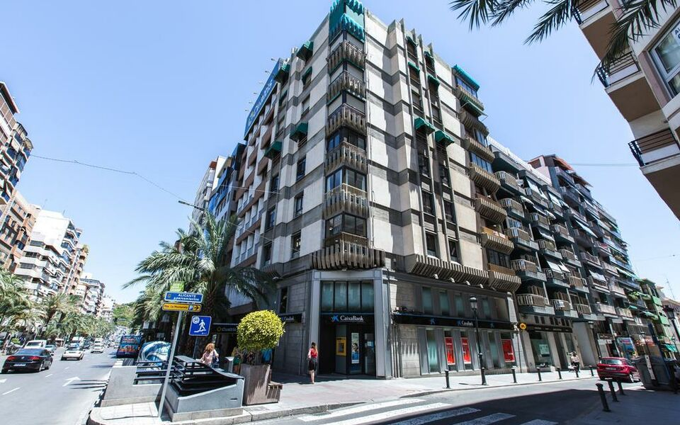 My Apartment - Luceros, Alicante (5)