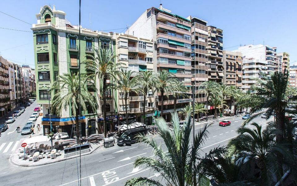 My Apartment - Luceros, Alicante (10)