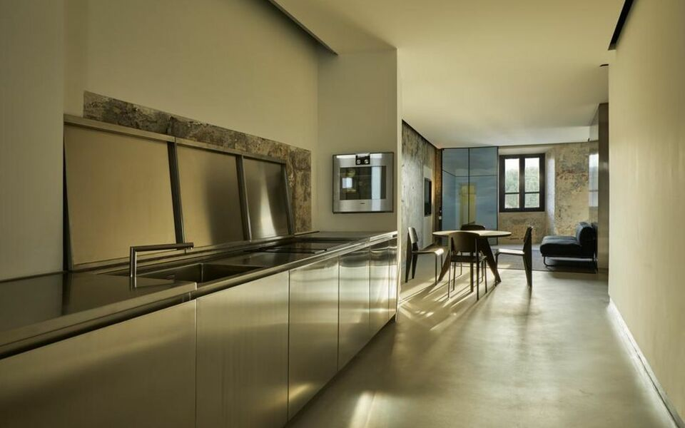 The Rooms of Rome - Palazzo Rhinoceros | Designed by Jean Nouvel |, Rome (8)