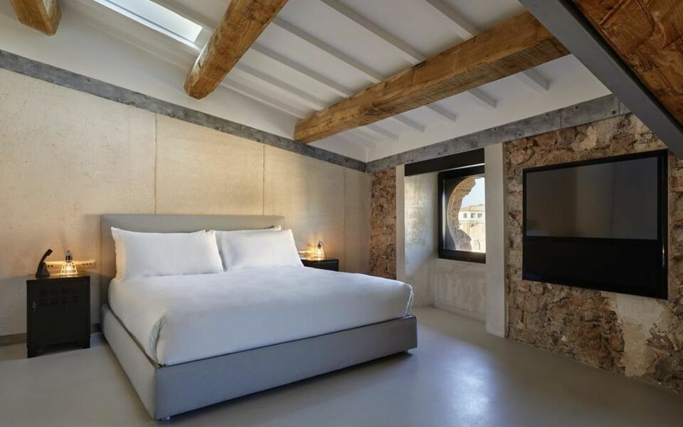 The Rooms of Rome - Palazzo Rhinoceros | Designed by Jean Nouvel |, Rome (11)