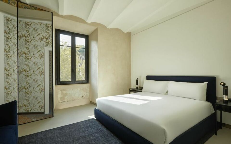 The Rooms of Rome - Palazzo Rhinoceros | Designed by Jean Nouvel |, Rome (14)