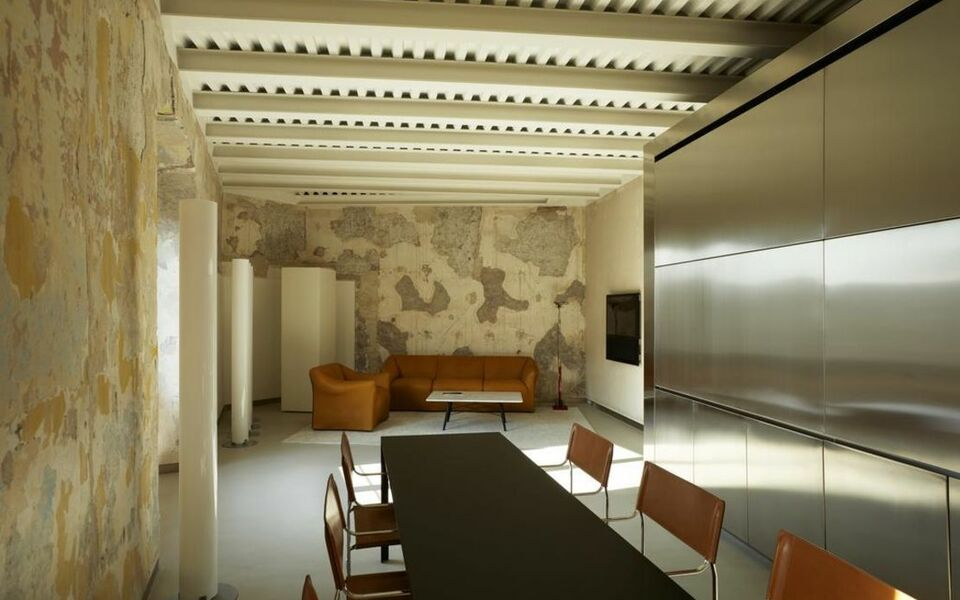 The Rooms of Rome - Palazzo Rhinoceros | Designed by Jean Nouvel |, Rome (16)