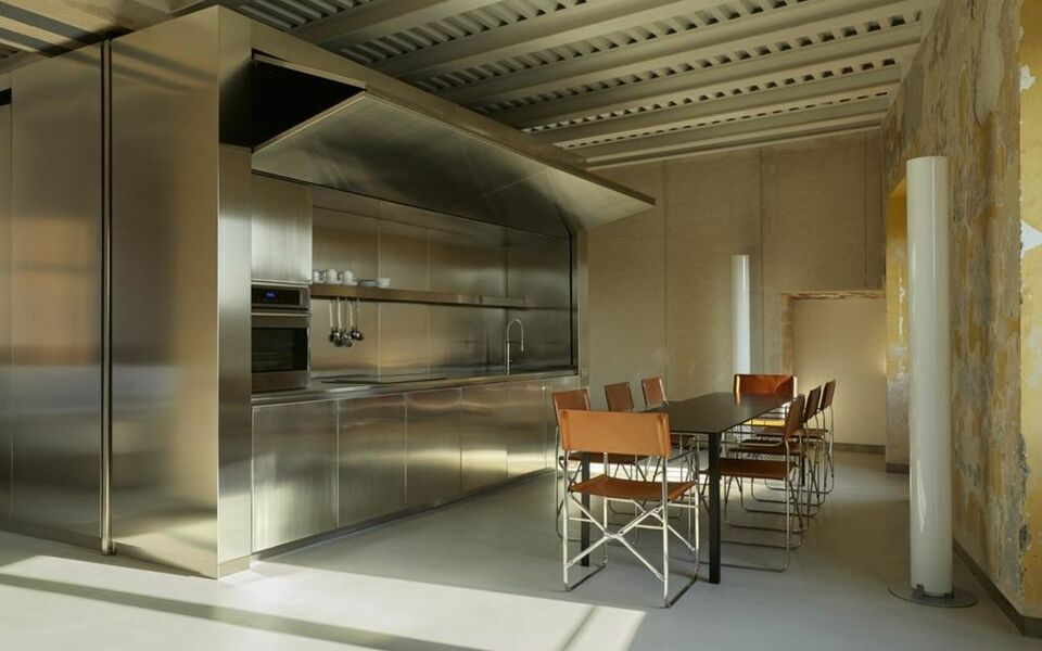 The Rooms of Rome - Palazzo Rhinoceros | Designed by Jean Nouvel |, Rome (18)