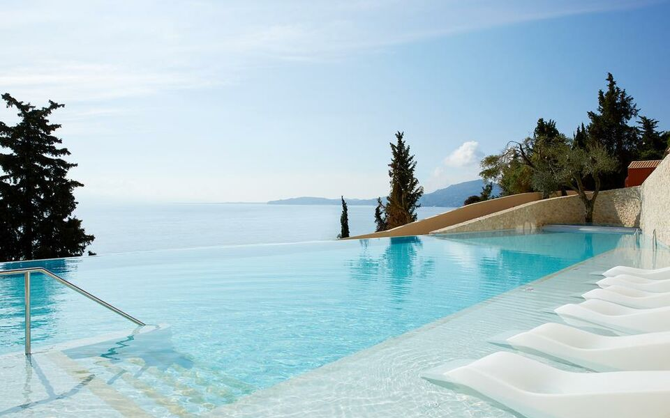 MarBella Nido Suite Hotel & Villas- Adults Only, Agios Ioannis Peristerion (1)