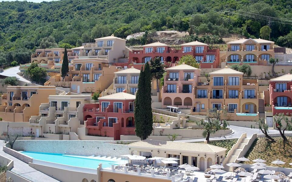 MarBella Nido Suite Hotel & Villas- Adults Only, Agios Ioannis Peristerion (3)