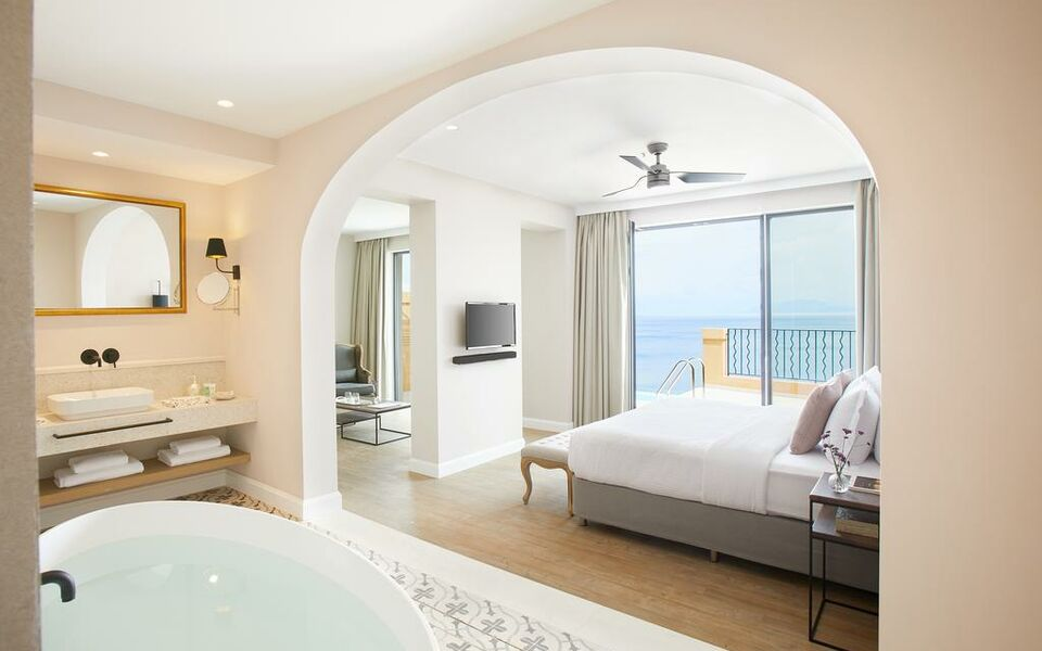MarBella Nido Suite Hotel & Villas- Adults Only, Agios Ioannis Peristerion (12)