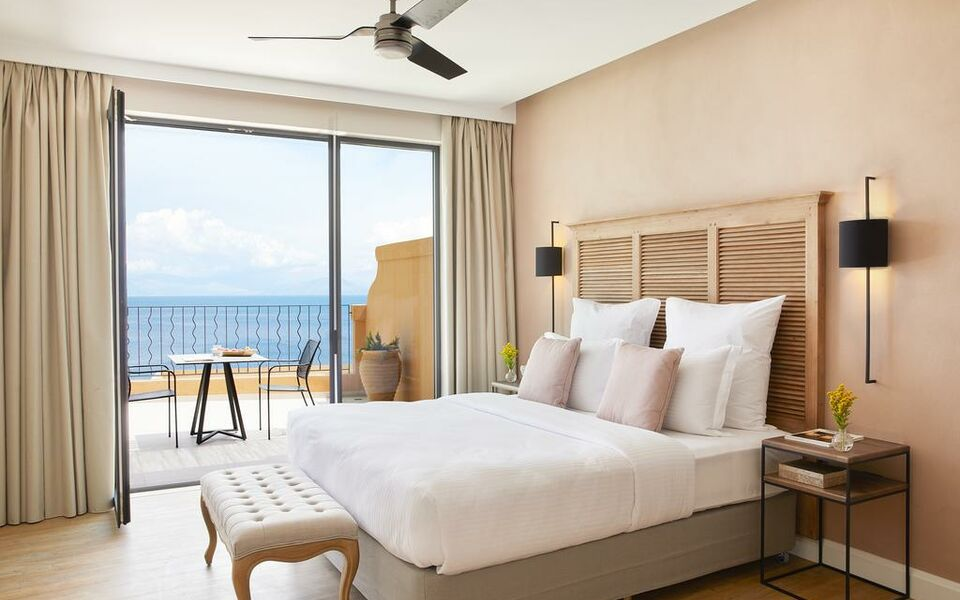 MarBella Nido Suite Hotel & Villas- Adults Only, Agios Ioannis Peristerion (13)