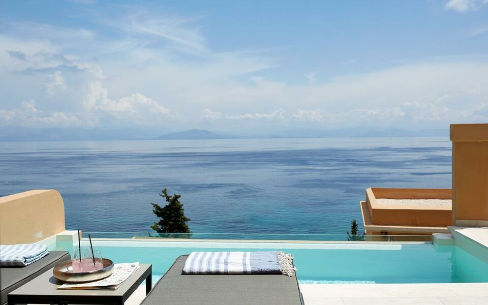MarBella Nido Suite Hotel & Villas- Adults Only, Agios Ioannis Peristerion (14)