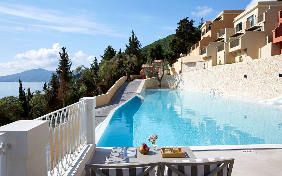 MarBella Nido Suite Hotel & Villas- Adults Only, Agios Ioannis Peristerion (15)