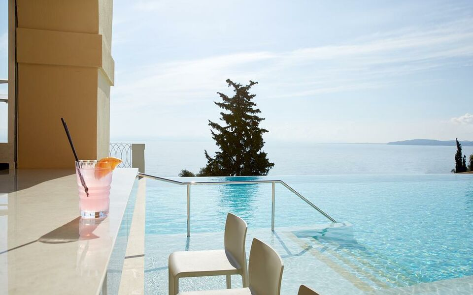 MarBella Nido Suite Hotel & Villas- Adults Only, Agios Ioannis Peristerion (16)
