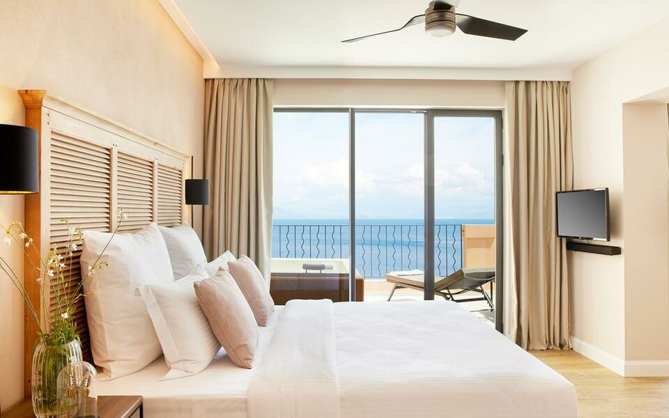 MarBella Nido Suite Hotel & Villas- Adults Only, Agios Ioannis Peristerion (18)
