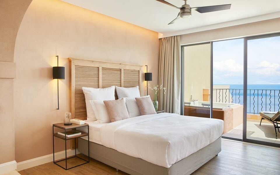 MarBella Nido Suite Hotel & Villas- Adults Only, Agios Ioannis Peristerion (19)