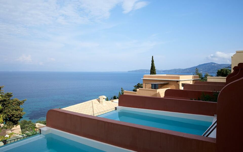 MarBella Nido Suite Hotel & Villas- Adults Only, Agios Ioannis Peristerion (21)