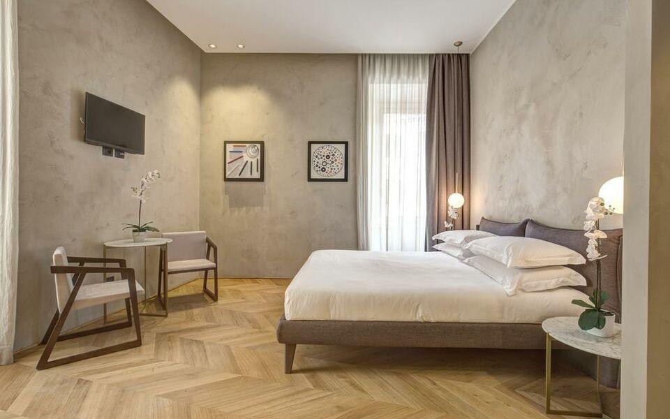 G55 design hotel a design boutique hotel rome italy for G design hotel