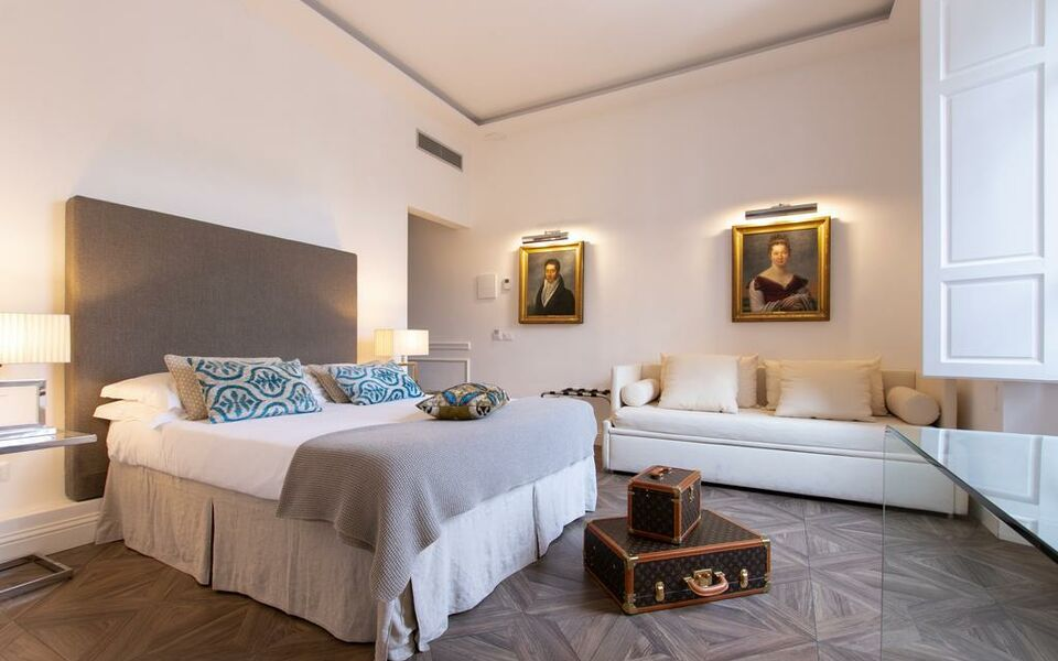 KF Deluxe B&B, Florence (1)