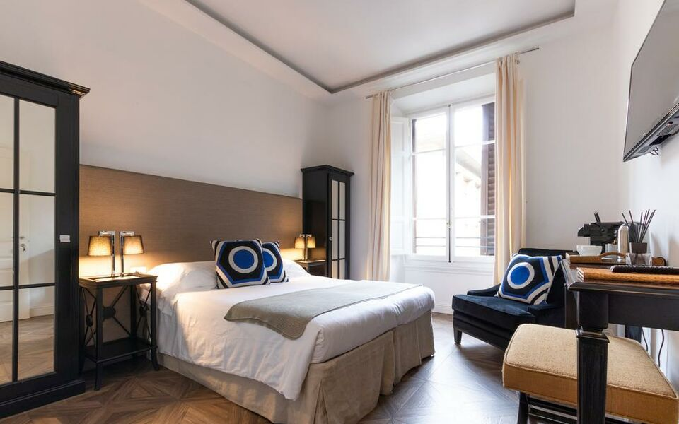 KF Deluxe B&B, Florence (7)