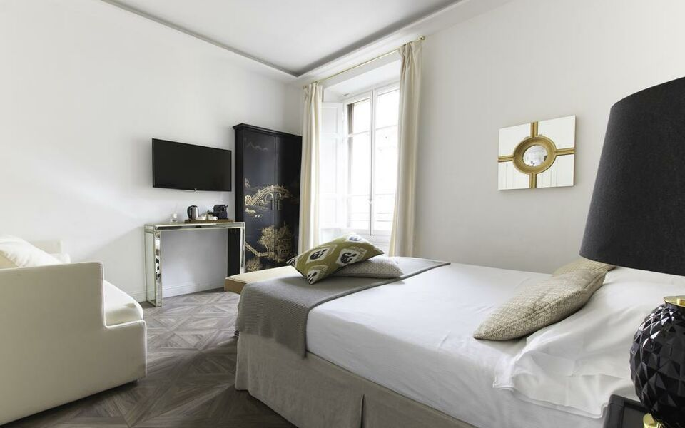 KF Deluxe B&B, Florence (10)