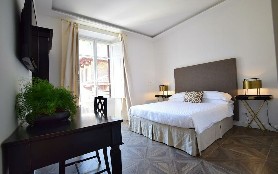 KF Deluxe B&B, Florence (11)