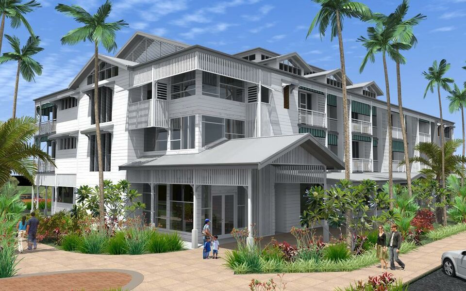 Heart Hotel and Gallery Whitsundays, Airlie Beach (4)