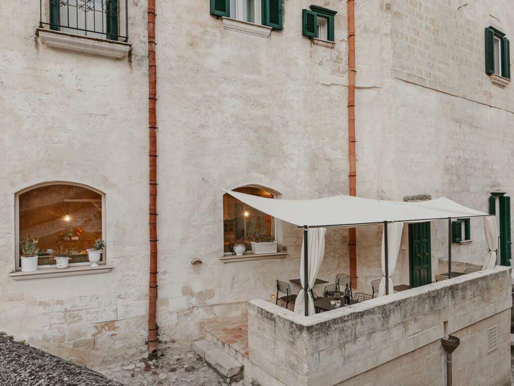 Ai Maestri Rooms & Cafè, a Design Boutique Hotel Matera, Italy