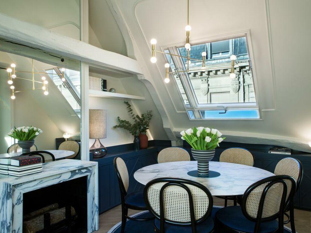 Maison Du Puzzle Paris maison armance, a design boutique hotel paris, france