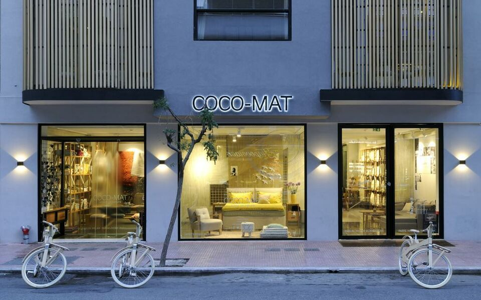 Coco-Mat Hotel Athens,  (10)
