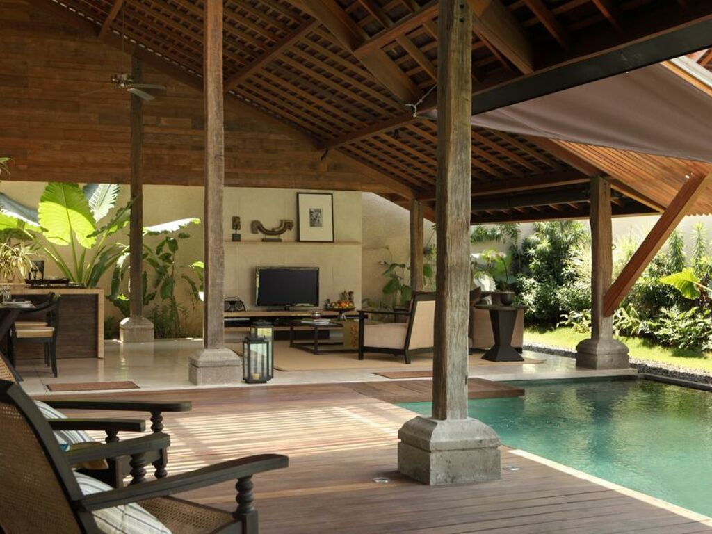 Ametis Villa A Design Boutique Hotel Canggu Indonesia