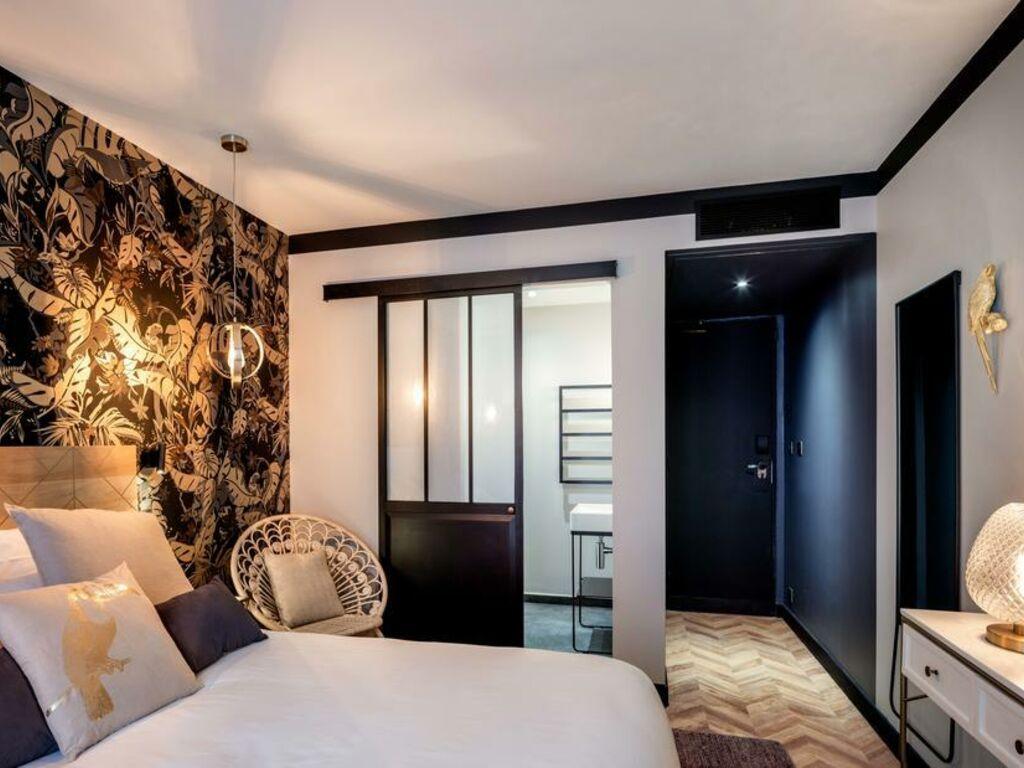 Maisons Du Monde Hotel Suites A Design Boutique Hotel Nantes France