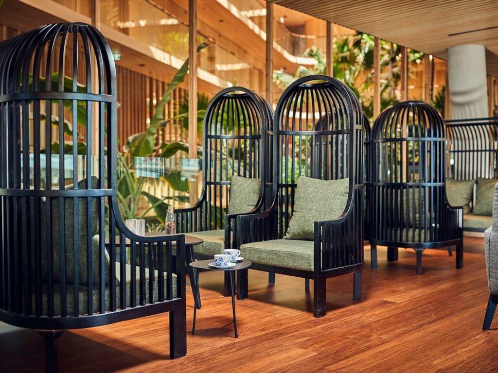 Hotel Jakarta Amsterdam A Design Boutique Hotel Amsterdam Netherlands