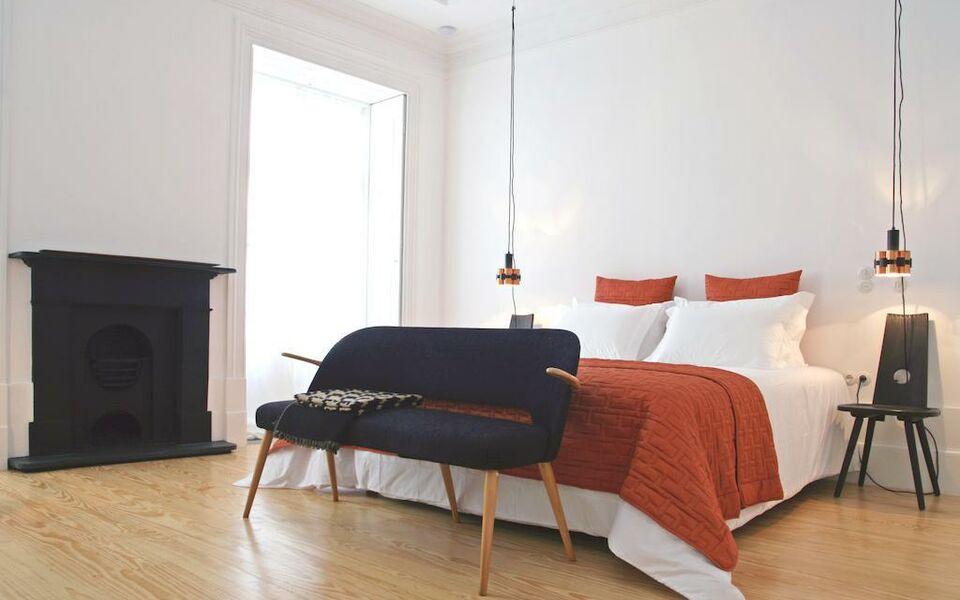 Rosa Et Al Townhouse - Apartment in Porto